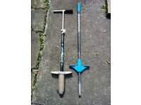 TP Pogo Stick Plus Get another Stick for Free