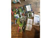 12 Gardening books