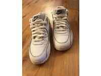 Nike Air Max90 - UK Size 4