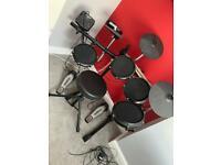 Alesis turbo mesh electric drum kit