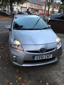 2010 Toyota Prius T Spirit with HPI Clear, Fully Serviced & Clean MOT, Excellent Car!!