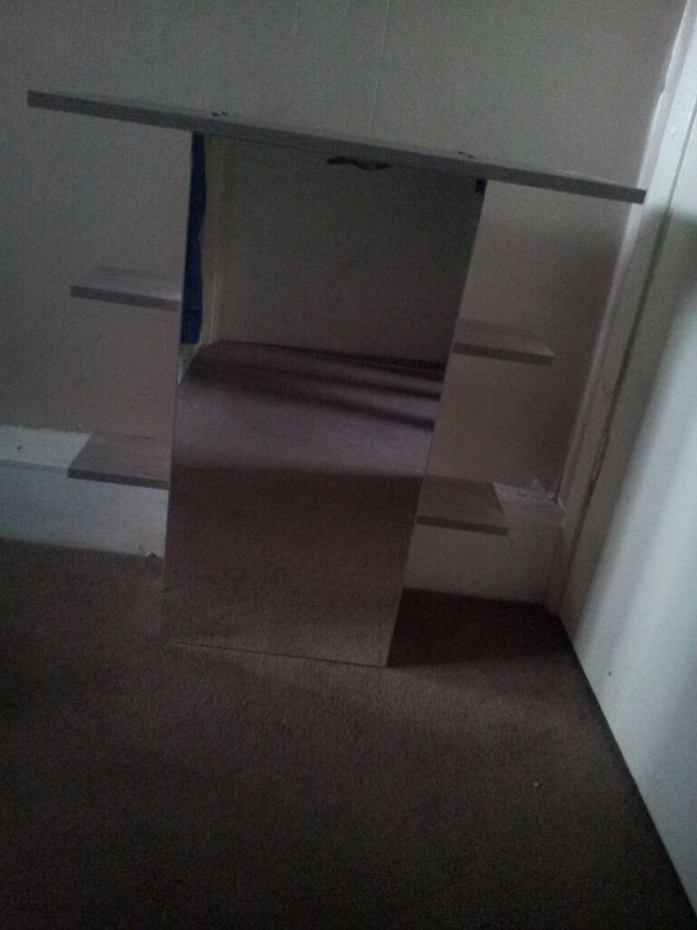 Bathroom Cabinets Gumtree livarno living mirrored bathroom cabinet   in croydon, london