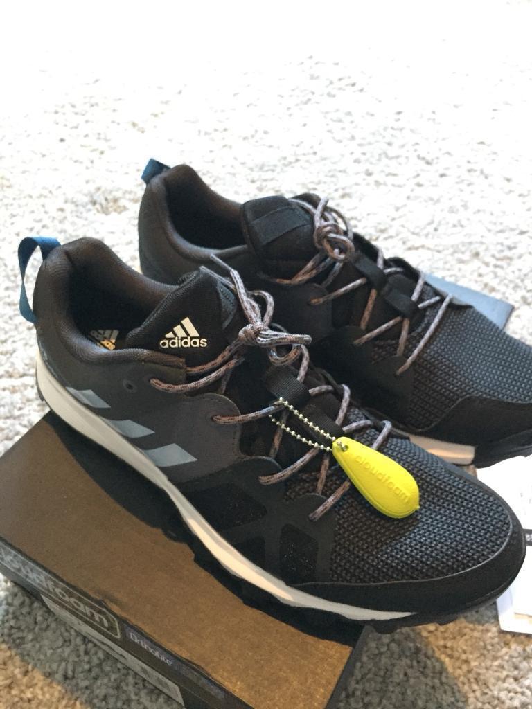 buy popular 8b418 74405 Size 10 - Adidas - Tr8 Kanadia - Mens Running Trainers