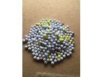 130 plus golf balls