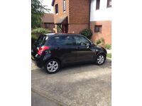 Suzuki Swift GLX - very good condition & automatic transmission