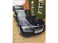 BMW 3 Series 3.0 330d SE Touring 5dr