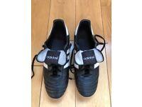 Adidas Copa Mundial Size 7 Football Boots
