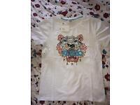 Men's KENZO t-shirt