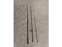 Fishing rod - carp