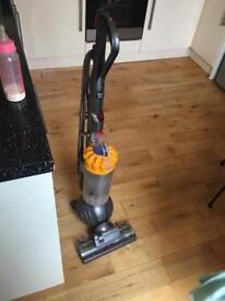 Dyson Spairs and repairs