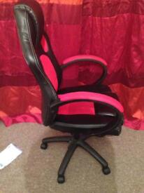 Gaming pc chair.