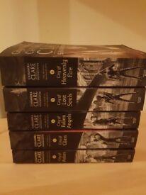 Shadowhunter Novels