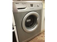 Silver Beko 7kg AA class £130 can deliver