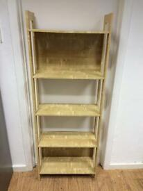 Tall shelves / bookcase *165cm*