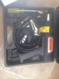 Heat Gun Kit - Unused