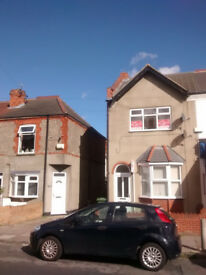 Cleethorpes, Oxford Street. Superb 1 Bed First Floor Flat to Rent