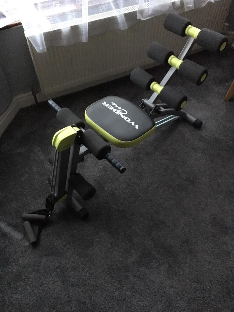 Wonder Core Multi Trainer! £45 Quick Sale!