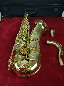 Tenor Saxophone Jupiter 500