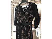 Maternity Tiffany Rose Dress
