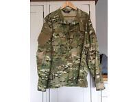 Try spec tactical response uniform tru jacket multicam xxl airsoft