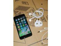 Apple iPhone 7 Plus 128GB Black Unlocked