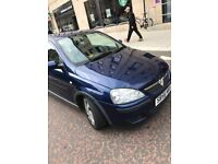 Corsa 1.2 Quick For Sale