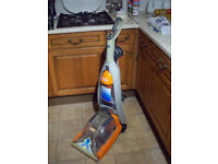 Vax Rapide XL Carpet Cleaner