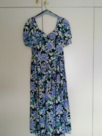 Laura Ashley dress........excellent quality......