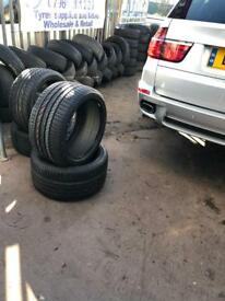 Tyre shop - part worn tyres - new tyres - car & van PartWorn Tires