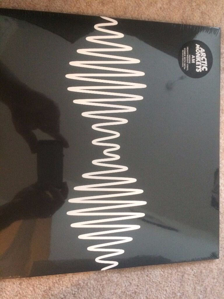 ARTIC MONKEYS AMin Leicester, LeicestershireGumtree - Arctic Monkeys, AM (Jewel Case), Domino Rec Tracks 1. Do I wanna know? R U mine? One for the road 4. Arabella 5. I want it all 6. 1 Party anthem 7. Mad sounds 8. Whyd you only call me when youre high? Snap out of it 11. Knee socks 12. Brand new and...