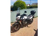 Reduced Suzuki V-strom DL 650 AL3