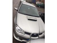 Subaru Impreza STI hawk bargain
