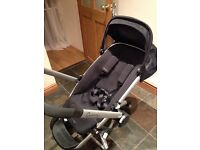 Quinny buzz travel system excellent condition