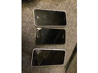 iPhones stairs and repairs