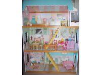 Lovely Dolls House - Ideal Christmas present