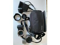 Sony NEX-5N DSLR camera - Excellent condition