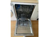Candy free standing dishwasher - £100 or ONO