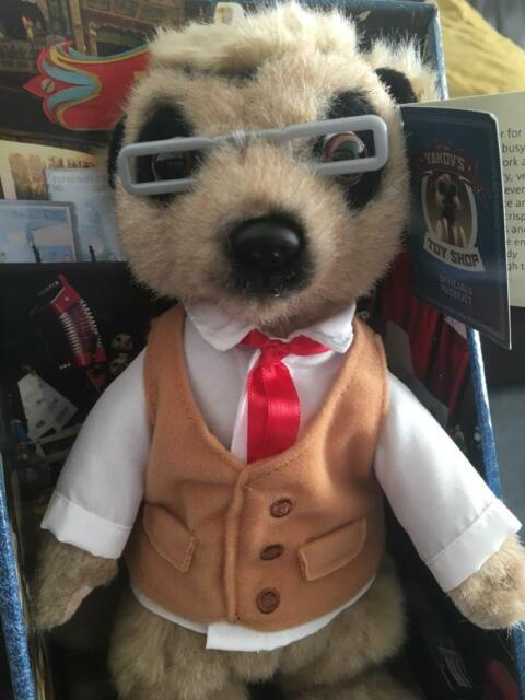 Yakov meerkat | in Hall Green, West Midlands | Gumtree