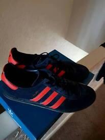 Adidas jeans mk2