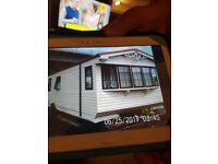 Beautifully kept 2 Birth static caravan for sale
