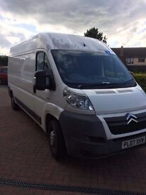 Lwb Citroën relay 2.2 for sale