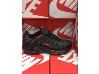 Nike Air Tn brand new in box
