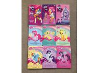 Set of 9 My Little Pony books, fab Christmas gift!
