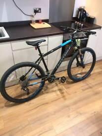 "Cannondale Trail 3 27.5"" L Hardtail Mountain Bike"