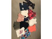 Bundle of girls clothes - age 3