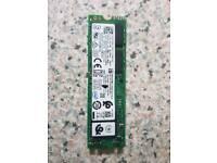 M2 ssd drives 128gb 256gb SALE