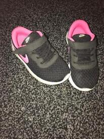 Nike trainer size 9.5