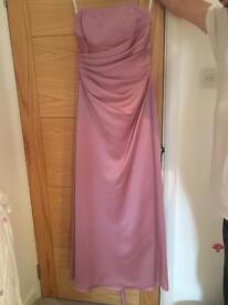 Bridesmaid dress(es)