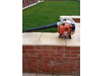 Stihl blower. Good condition. £110 ono