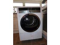 A+ Grundig condensing tumble dryer